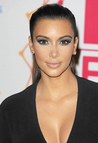 7. Kim Kardashian