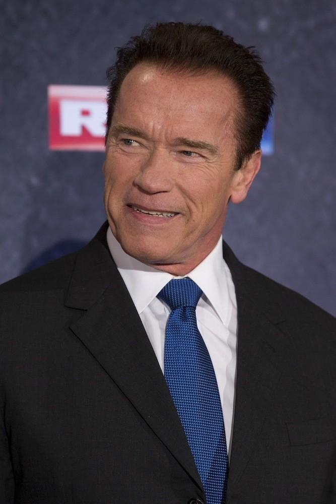 Arnold Schwarzenegger:  doctorats universitaires en économie, en gestion des affaires et en lettres humaines
