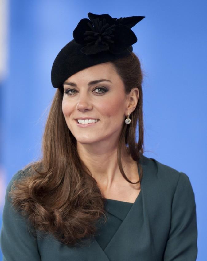 Le nez de Kate Middleton est le plus demandé par les femmes à leur chirurgien plastique !