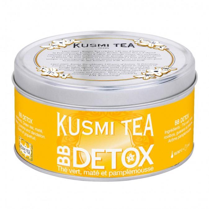 Thé, BB Detox, Kusmi Tea, 14,80€