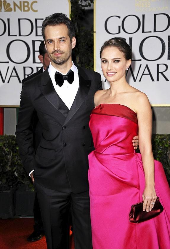 La sélection shopping bobio de Natalie Portman et Benjamin !