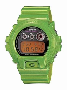 Montre G-Shock, Casio. 99 €.