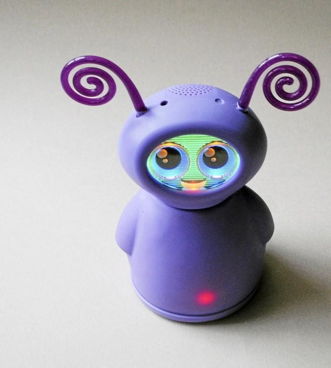 Robot interactif, Fijit Friend par Mattel 56,80 €