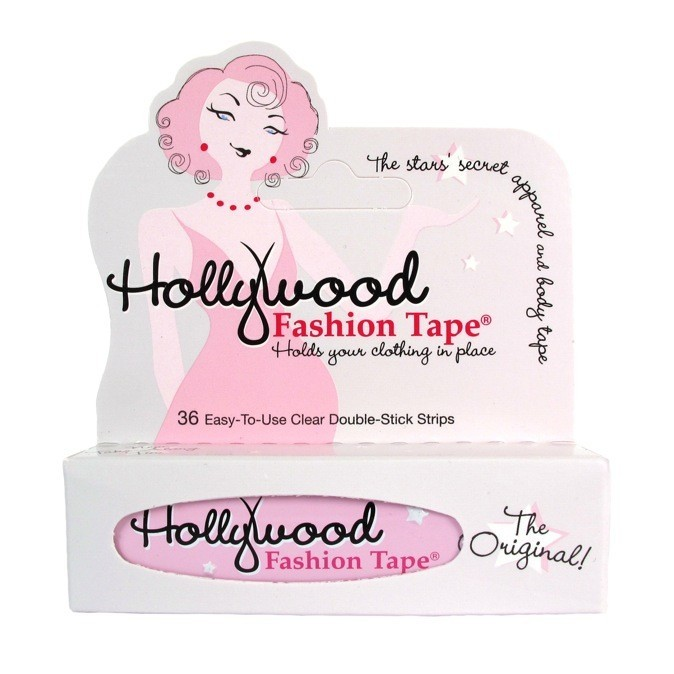 24 bandes adhésives (4 formes), Hollywood Fashion Tape Shapes 8 €