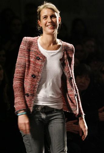 Découvrez le CV fashion d'Isabel Marant !