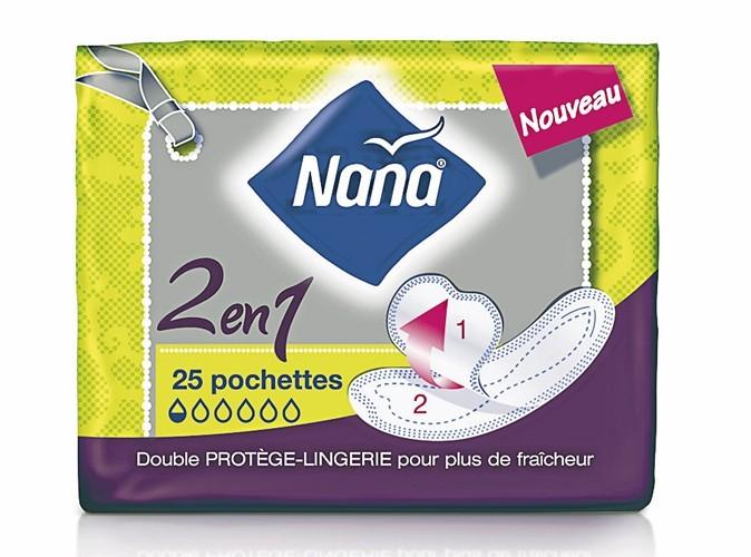 Protège-lingerie Nana 2 en 1
