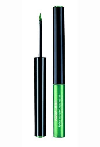 Aqua liner Make Up For Ever, prix conseillé : 20,40 €.