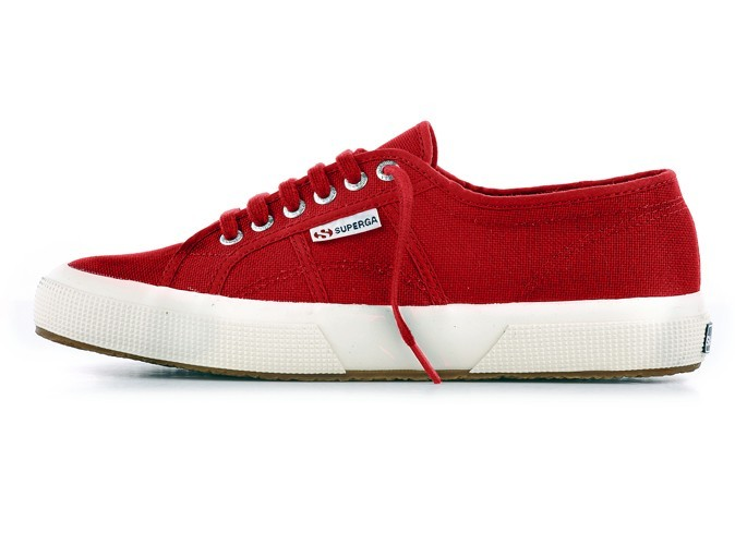 Basket Superga