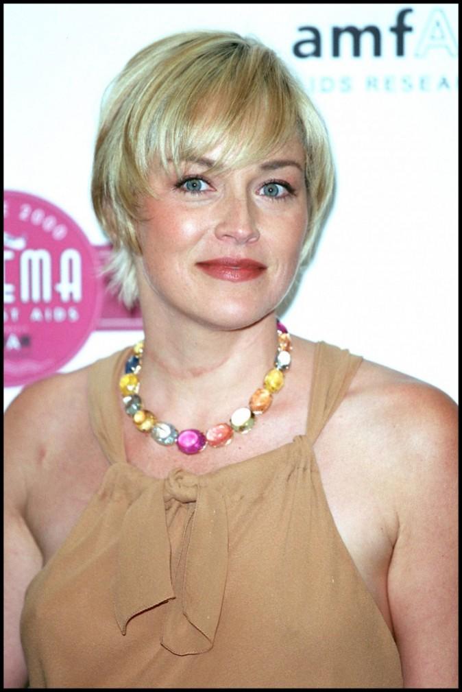 2000 : Sharon Stone s'y met aussi