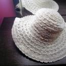 Chapeau en crochet, Lafayette Accessoires 29 €