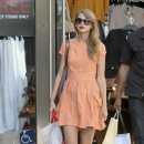 Taylor Swift, une femme vintage !