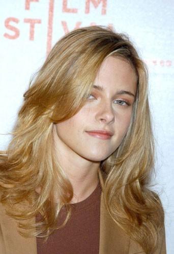 Kristen Stewart plus jeune.