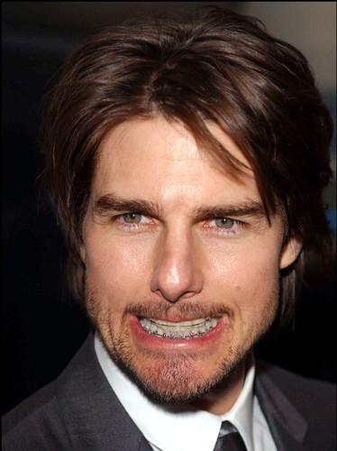 Tom Cruise !