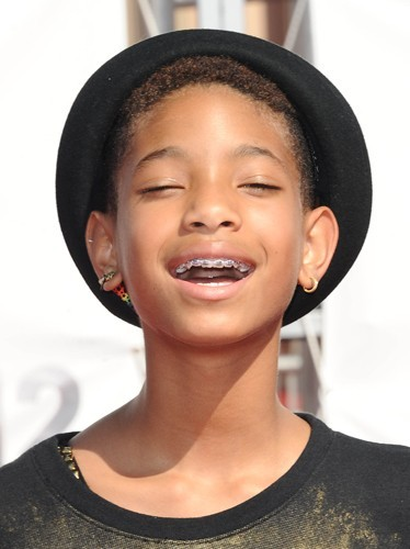 Willow Smith!