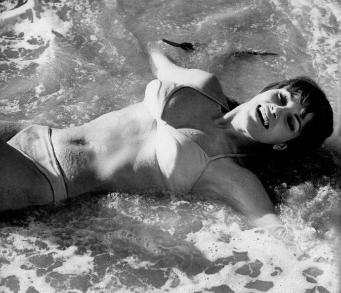 Raquel Welch (6ème)