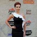 Scarlett Johansson (8ème)