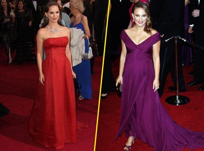 Natalie Portman en 2012 ou en 2011 ?