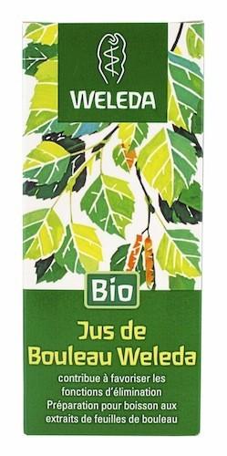 Un cocktail d'extraits de plantes aux pouvoirs détoxifiants (artichaut, pissenlit, chicorée…) pour agir au niveau du foie, des reins et des in...