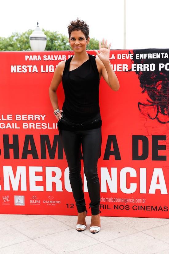 Looks d'Halle Berry : découvrez son CV fashion !