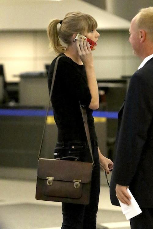 C'est l'iPhone de Taylor Swift !