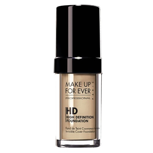 Fond de teint couvrance, Make Up For Ever 34,90 €