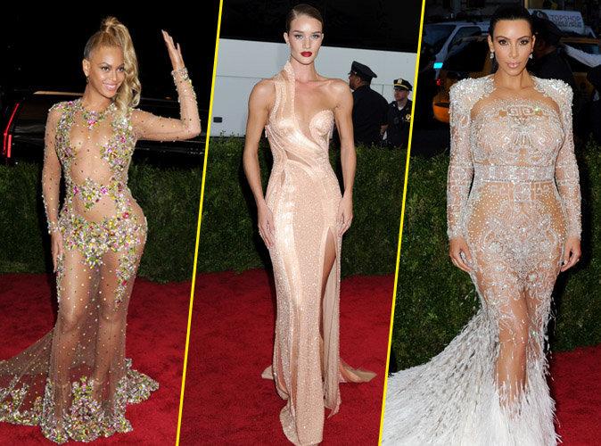 Met Gala 2015 : Flashback sur les plus beaux looks