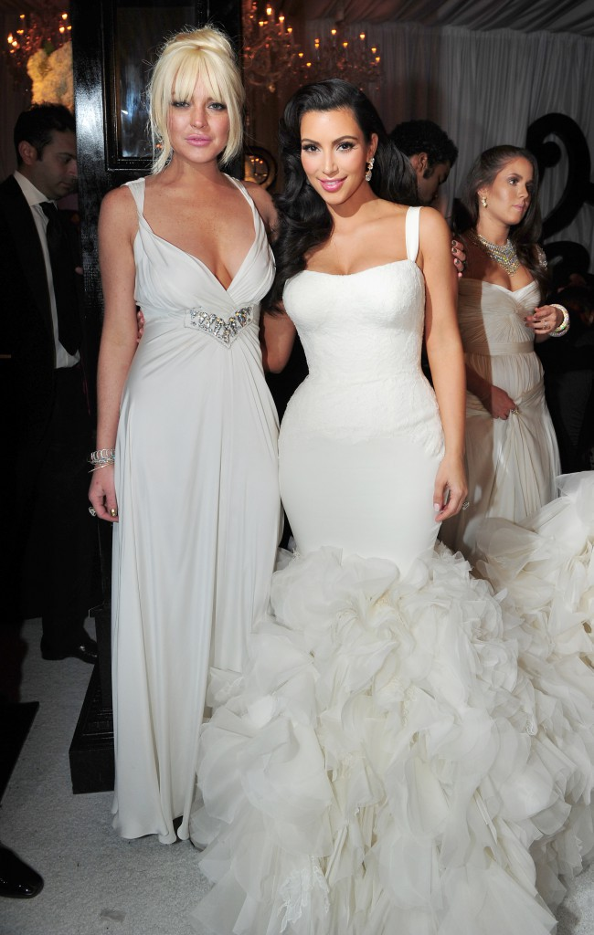 Kanye West choisi la robe de mariée de Kim Kardashian Robe de \u2026