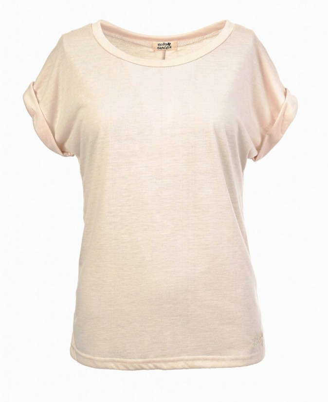 T-shirt en coton, Molly Bracken 16€