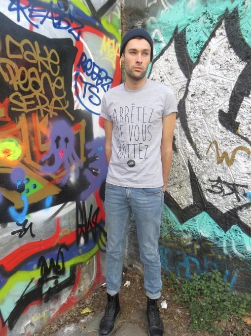 T-shirt 30€