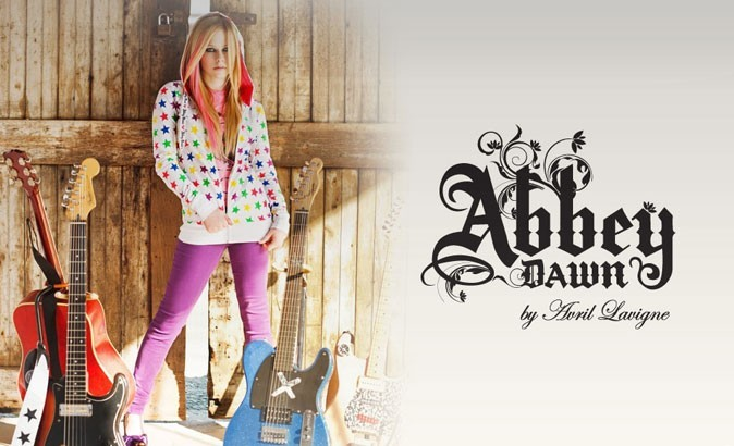 Abbey Dawn by Avril Lavigne !