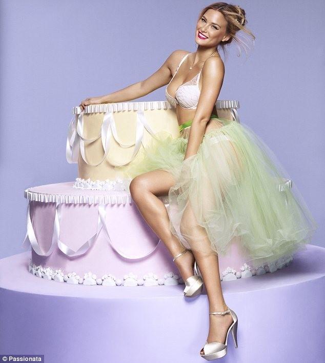 Oh le beau gâteau !