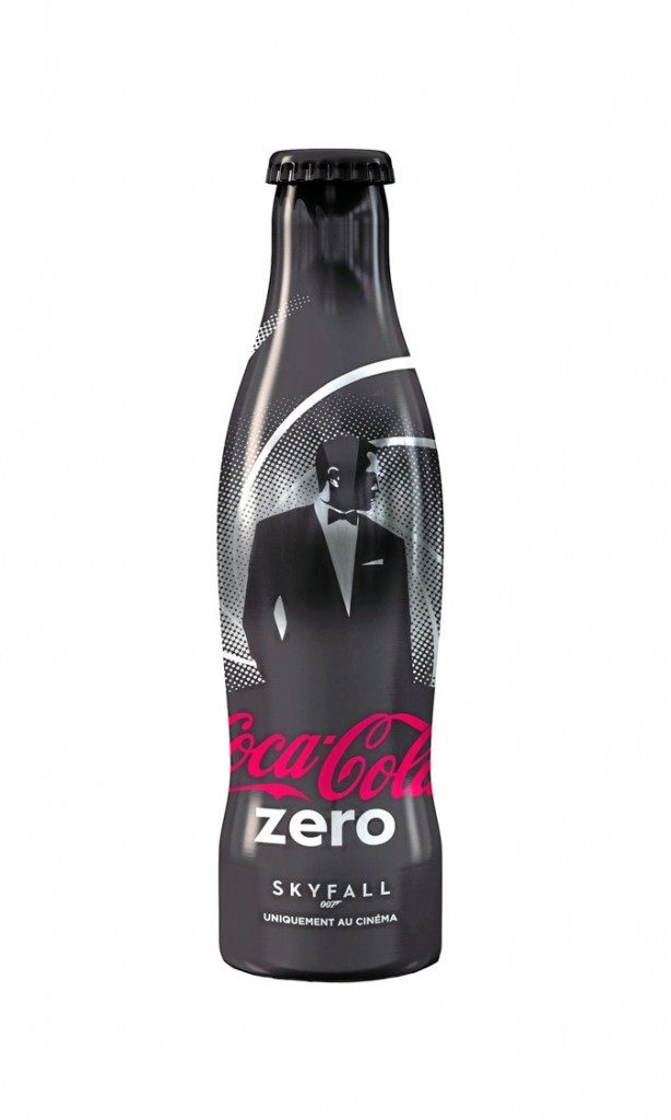 Coca Cola version 007
