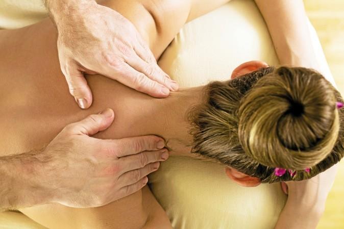 Massage : vers les sommets du zen