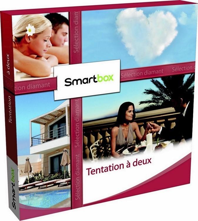Week-end à deux avec Smartbox