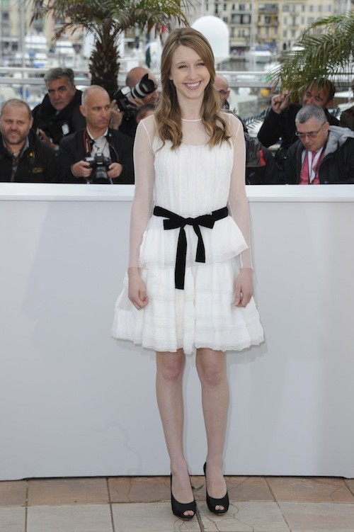 Bling Ring : Taissa Farmiga