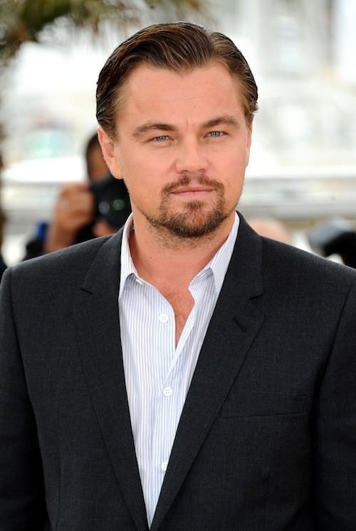 Gatsby le magnifique : Leonardo DiCaprio