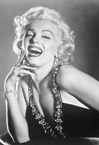 Kim Kardashian, la Marilyn Monroe des temps modernes selon Carine Roitfeld !