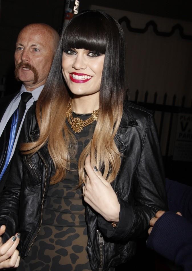 N°10 : Jessie J avec 5 millions de livres