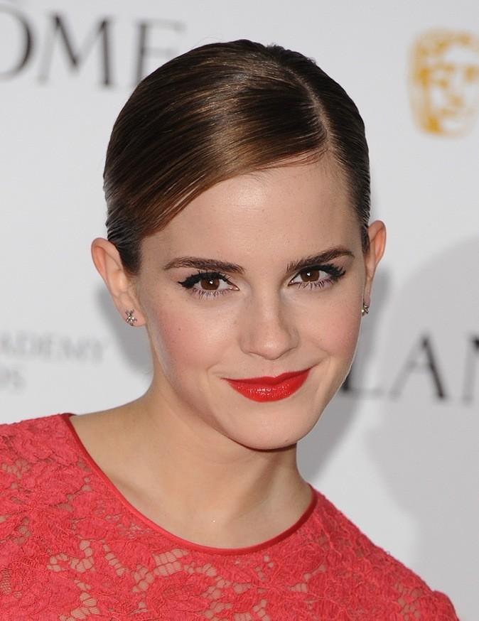 N°3 : Emma Watson avec 26 millions de livres
