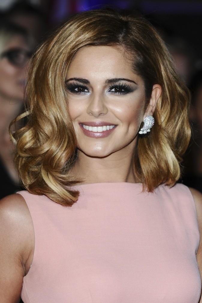 N°6 : Cheryl Cole avec 12 millions de livres