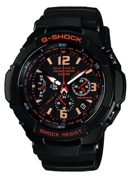 GW-3000B-1AER de G-Shock
