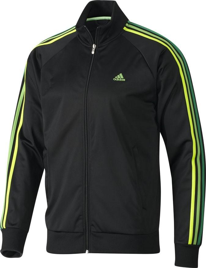 David Beckham pour adidas : une veste à 58€