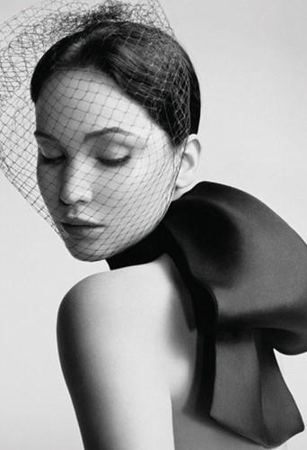 Un très beau résultat avec une Jennifer Lawrence proche de la perfection