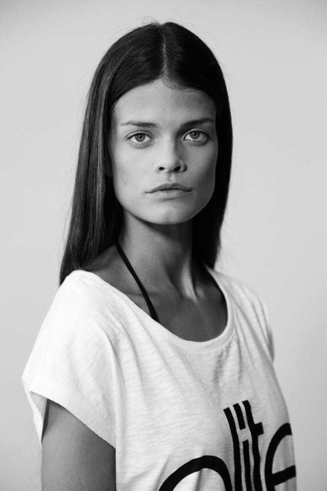 Célia C. / 21 ans / 1m74 / Originaire de Chassieu (69) / Sélectionnée lors du casting organisé dans le C.C. La Part-Dieu à Lyon
