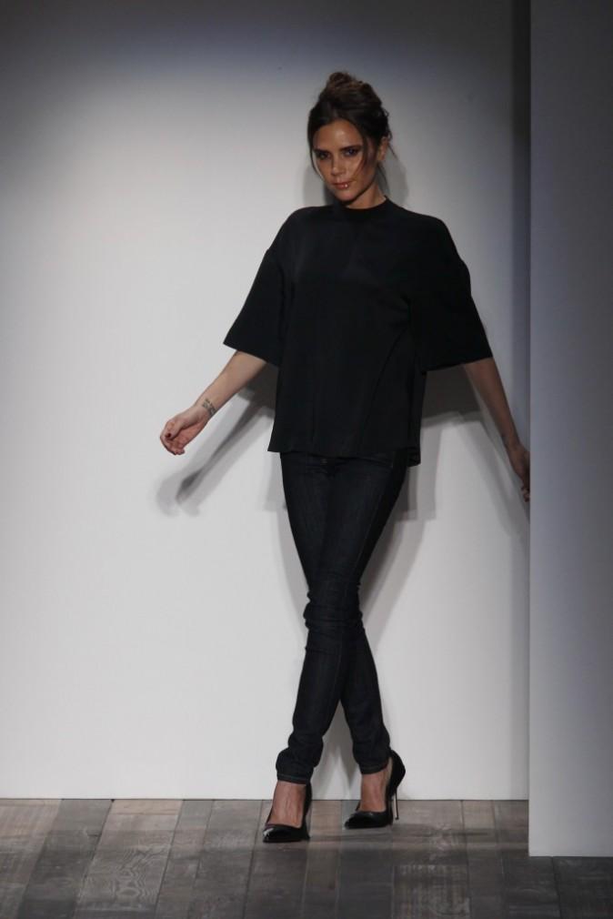 Mode : Défilé Victoria By Victoria Beckham : New York était sous le charme !