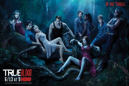 Mode : Des sacs à main Hammitt inspirés des vampires de la série True Blood !