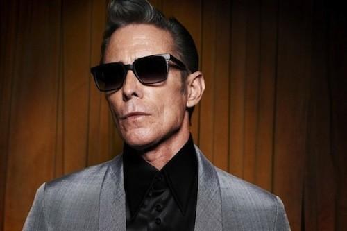 Mark Mahoney pour la marque de lunettes DITA Eyewear !