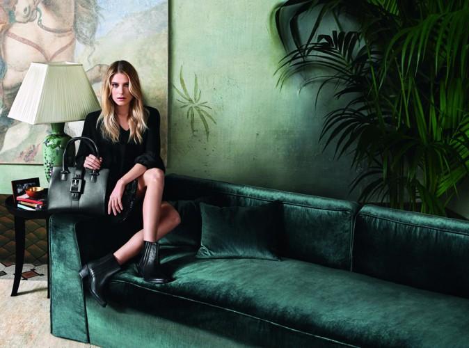 Mode : Dree Hemingway : elle remplace Kate Moss pour Liu Jo !