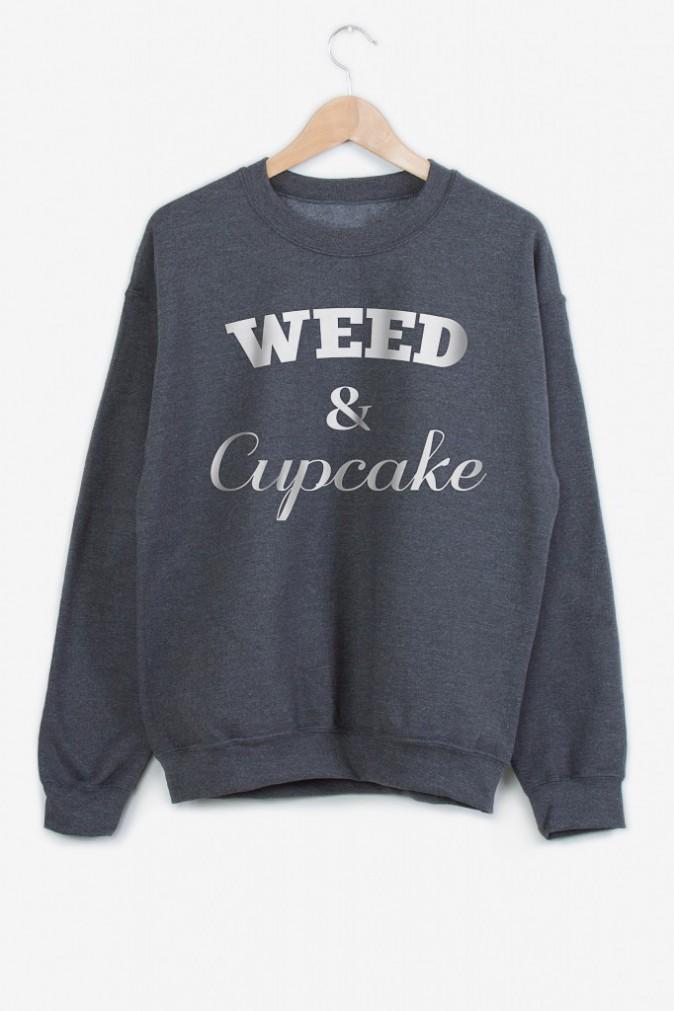 Weed & Cupcake 29,90€