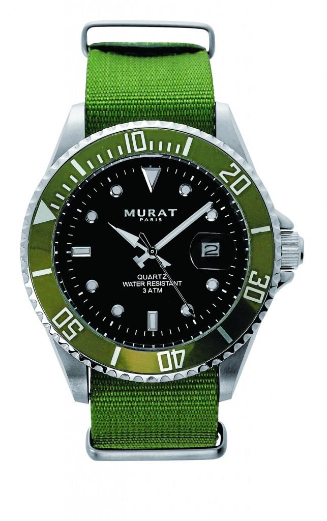 Bracelet en tissu, Murat, 69€